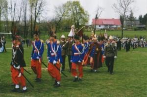 Turki z Radomyśla nad Sanem, fot. archiwum STL