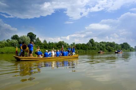 Flisactwo z Ulanowa