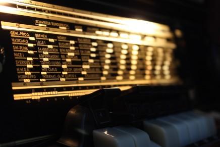 Polskie Radio wyemituje cykl audycji o niematerialnym dziedzictwie