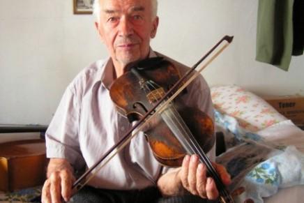 Franciszek Racis z Jasionowa