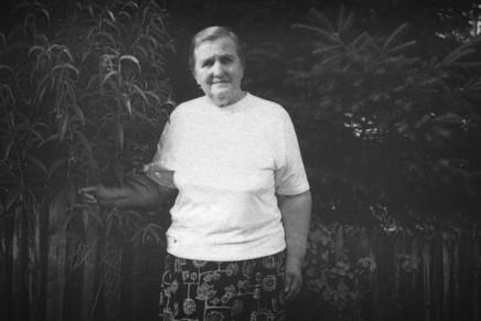 Nie żyje Janina Radomska, poetka i pisarka ludowa
