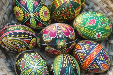 Wielki Tydzień i Wielkanoc w tradycji ludowej