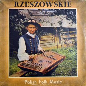 Rzeszowskie - Polish Folk Music. Kapela Sowów z Piątkowej