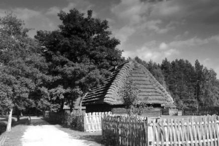 Muzeum Skansen w Kolbuszowej