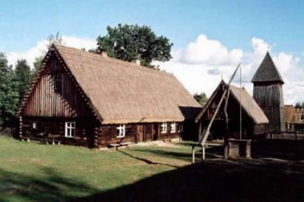 Muzeum Etnograficzne w Zielonej Górze z/s w Ochli