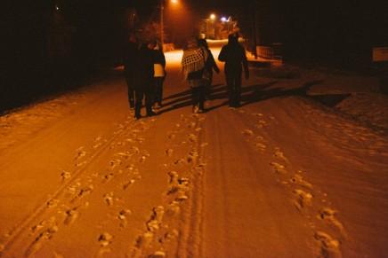 Szczodry weczór – kolędy z Podlasia