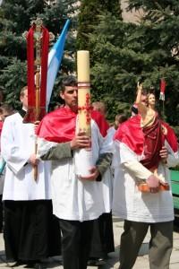 Wielkanoc na Podolu