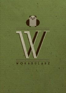 """""""Wokabularz"""""""