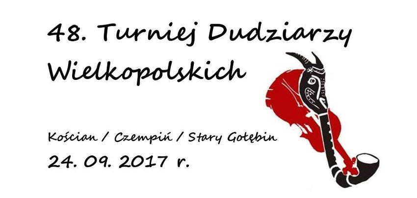 48. Turniej Dudziarzy Wielkopolskich