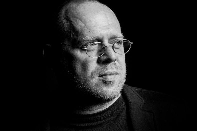 Adam Strug, fot. Archiwum własne Filharmonii Krakowskiej