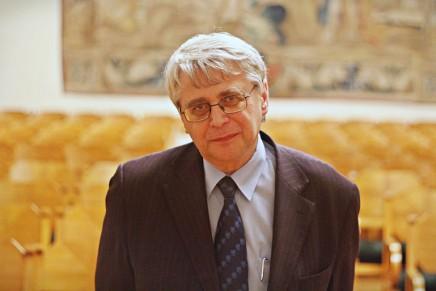 Prof. Jacek Purchla przewodniczącym Komitetu Światowego Dziedzictwa UNESCO