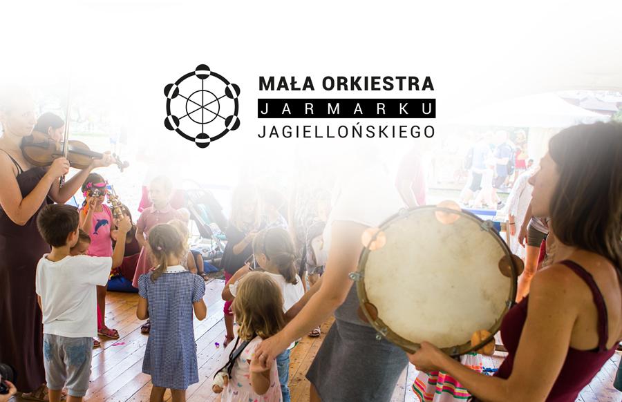 Mała Orkiestra Jarmarku Jagiellońskiego