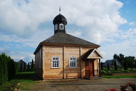 Ukaże się album o zwyczajach Tatarów