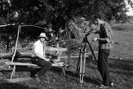Małgorzata Jaszczołt: Państwowe Muzeum Etnograficzne powraca w miejsca badań terenowych z filmami nagranymi w latach 60 – 80. XX wieku