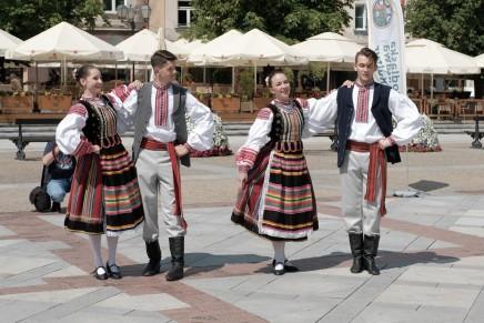 W tym tygodniu rozpocznie się międzynarodowy festiwal muzyki, sztuki i folkloru Podlaska Oktawa Kultur!