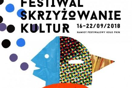 Warszawa: 14. edycja Festiwalu Skrzyżowanie Kultur – od niedzieli