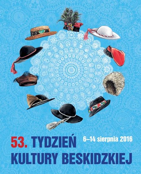 53. Tydzień Kultury Beskidzkiej 2016