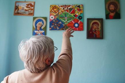 Otwarty teren sztuki – artyści ludowi Dolnego Śląska