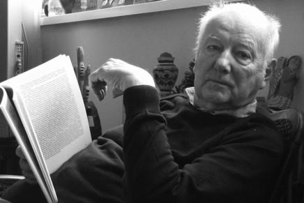 Aleksander Jackowski nie żyje. Miał 96 lat