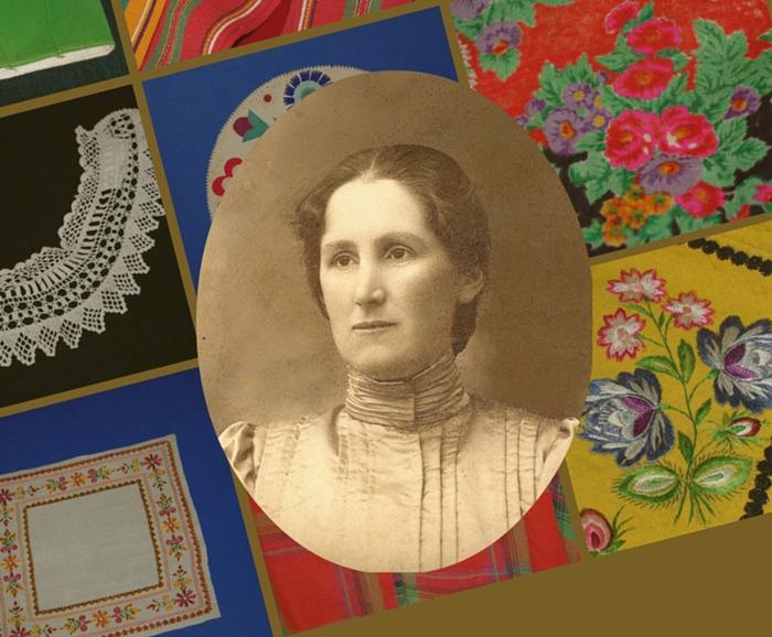 Aniela Chmielińska – dla Ziemi Łowickiej. Wystawa w 80. rocznicę śmierci