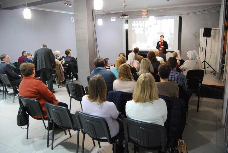 fot. Miejsko-Gminny Ośrodek Kultury w Baranowie Sandomierskim