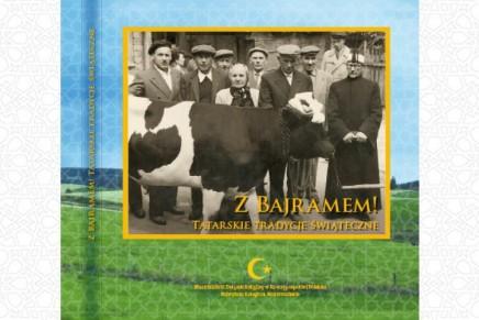 Ukazały się dwa albumy o tatarskich zwyczajach