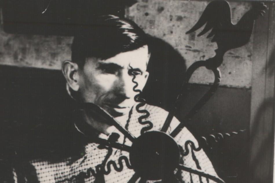 Bronisław Pietrak – kowal swojego losu