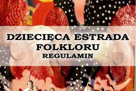 Dziecięca Estrada Folkloru
