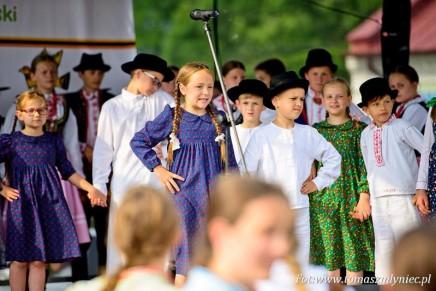 """26. Festiwal """"Dziecko w folklorze"""". Trwa nabór uczestników"""