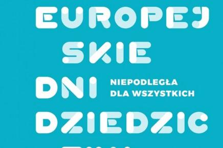 Inauguracja 26. Europejskich Dni Dziedzictwa odbędzie się w Oleśnie