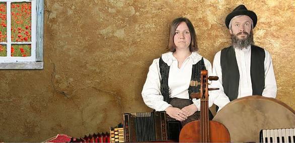 Europejskie Dni Dziedzictwa w kolbuszowskim skansenie