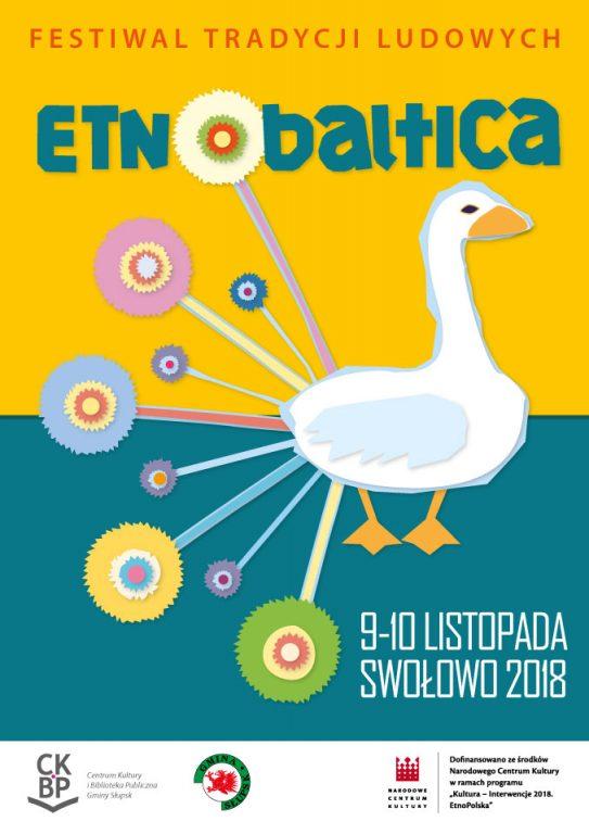 EtnoBaltica – Festiwal Tradycji Ludowych