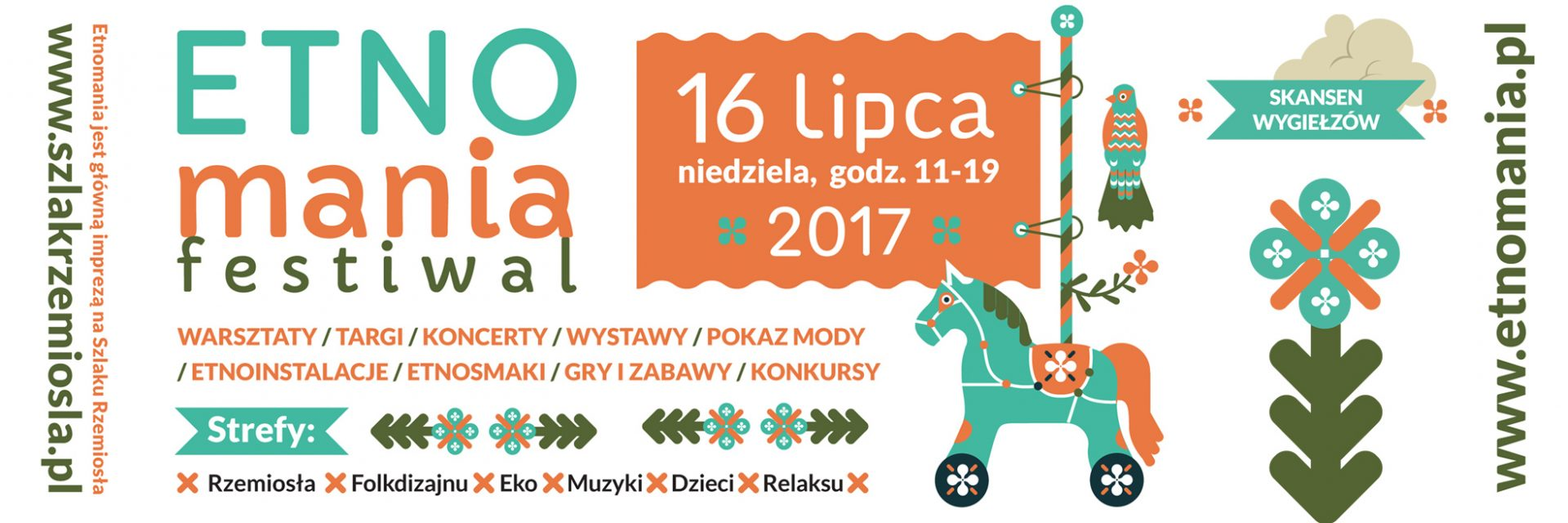 ETNOmania Festiwal 2017