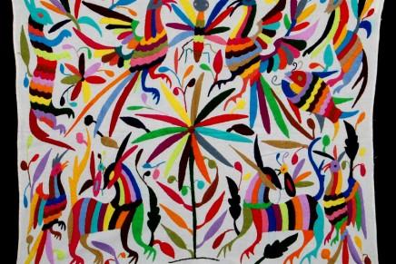 Fantazmaty. Barwny świat polskiej i meksykańskiej sztuki ludowej