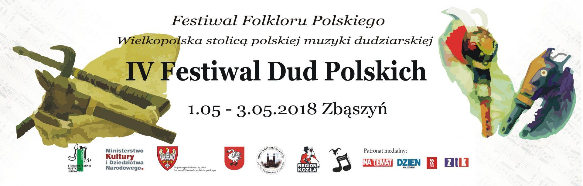 IV Festiwal Dud Polskich