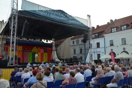 50. Festiwal Kapel i Śpiewaków Ludowych – dzień II (25.06.2016)