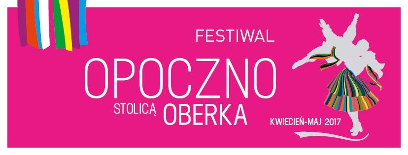 Festiwal Opoczno Stolicą Oberka