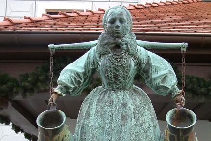 Tradycje Bambrów Poznańskich na Krajowej Liście Niematerialnego Dziedzictwa Kulturowego