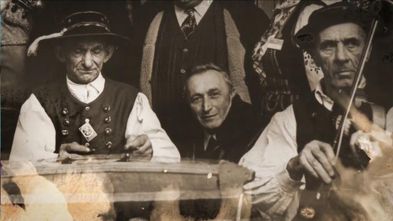 Historia Stowarzyszenia Twórców Ludowych