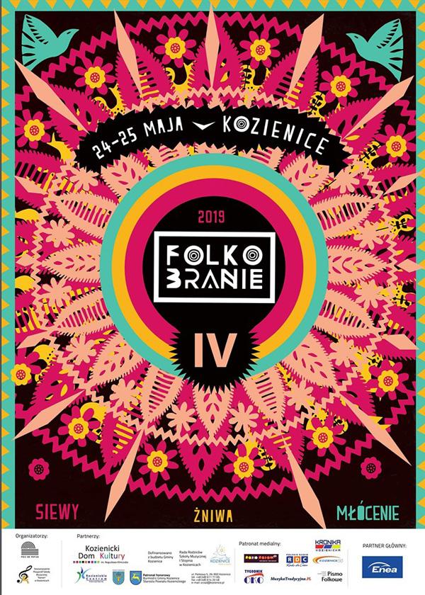Festiwal Folkobranie 2019