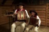 """Kadr z filmu """"Instrumenty z duszą"""" – Heligonka, fot. Youtube/IMITpolska"""