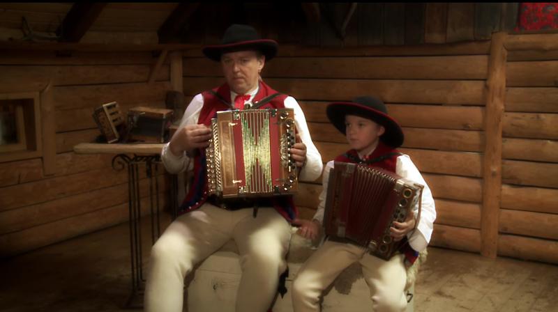 Heligonka – Instrumenty z duszą odc. 6