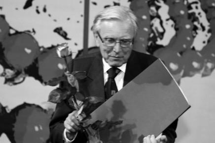 Nie żyje profesor Jan Stęszewski