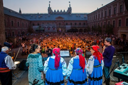 Jarmark Jagielloński w Lublinie. Trzydniowe święto tradycji i kultury ludowej