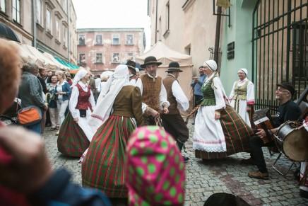 Zbliża się Jarmark Jagielloński w Lublinie 2018. Znamy pierwsze szczegóły programu