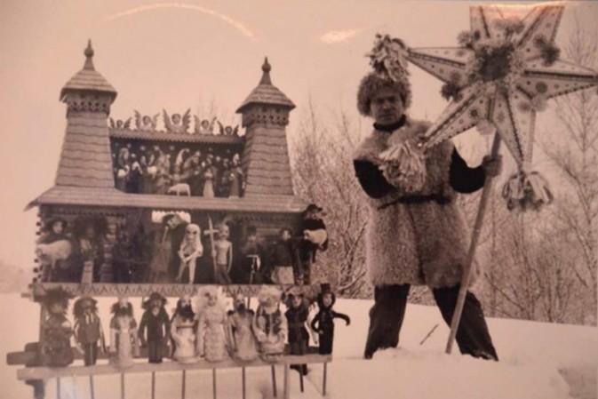 Zwyczaje bożonarodzeniowe w Beskidach, na Lubelszczyźnie i Kurpiach [wideo]