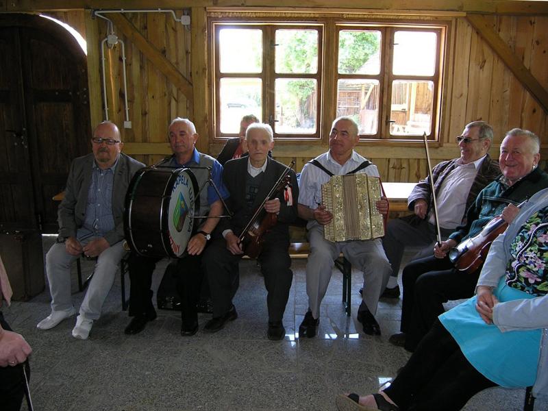 """27. Warsztaty Folklorystyczne w """"Karczmie Kaliskiej"""""""