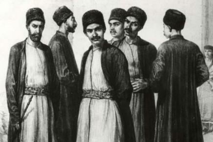 Lingwista dokumentuje zanikający język: powstanie Biblia po karaimsku