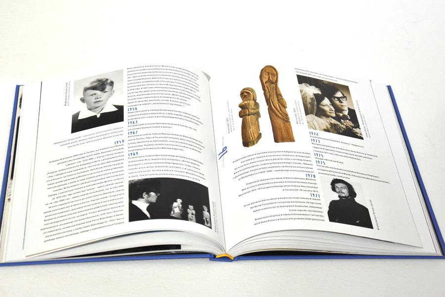 Kaszubskie ostoje obrazów, Wydawnictwo Bosz 2019, fot. K. Butryn