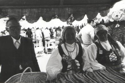 Targi Sztuki Ludowej w Kazimierzu – 1982